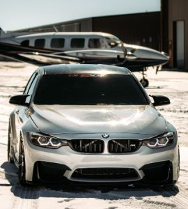 Top 10 Fastest BMWs Of All Time