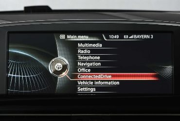 What Is BMW Connected Drive?