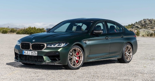 What Is The Fastest BMW?