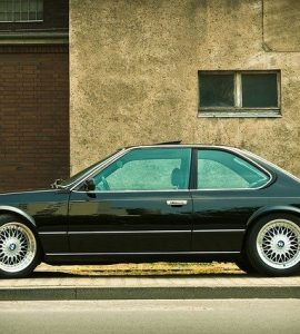Here Are The 10 Most Beautiful BMW Cars!