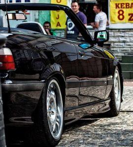 Is A BMW e36 A Good First Car?