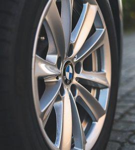 Top 10 BMW Car Accessories