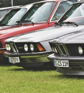 Here Are The Top 10 BMW Cars Of All Time!