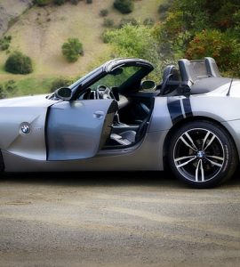 How Good Is The BMW z4 m40i?