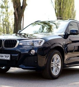 Is The BMW x3 Worth The Money?