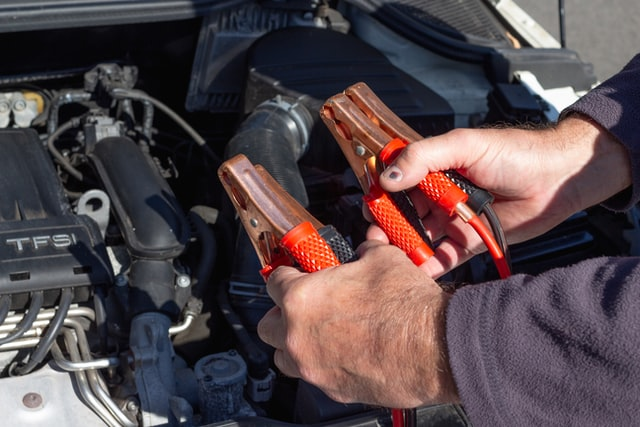 What Are The Best Jumper Cables For A BMW?