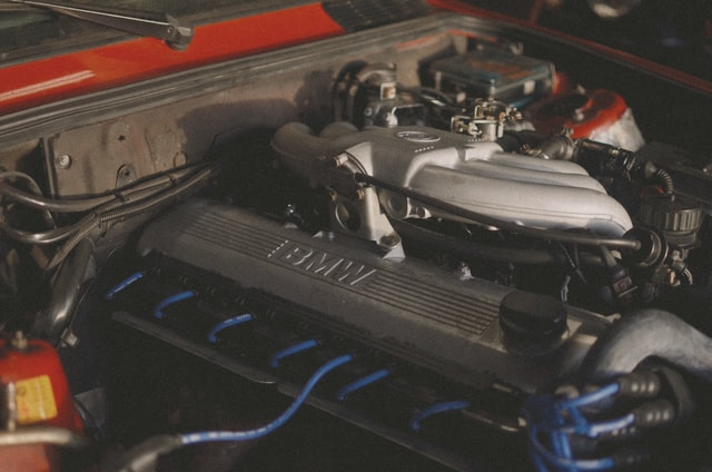 What's The Best Antifreeze For A BMW?