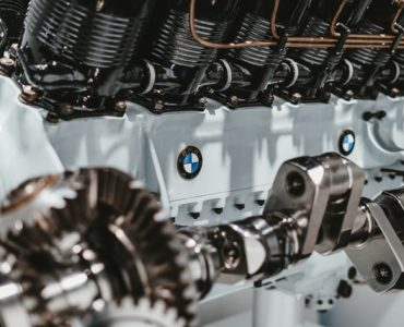 Here Are The Top 10 BMW Engines!