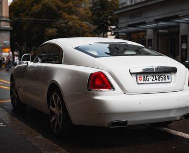 Does BMW Own Rolls-Royce?