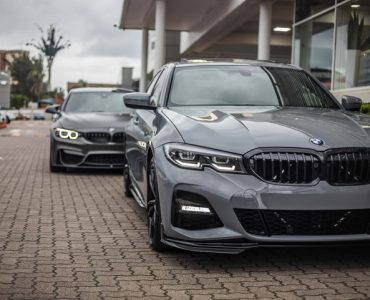 What Is BMW Ultimate Care?
