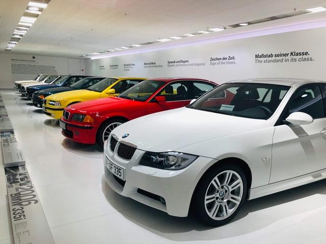 BMW Washington State Dealers