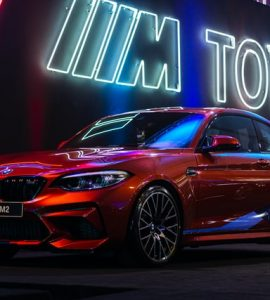Top 10 BMW Quotes